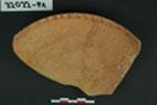 Bol nabatéen peint, milieu du Ier siècle av. J.-C.
