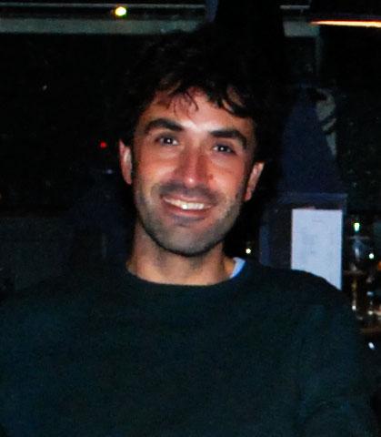 Piero Gilento