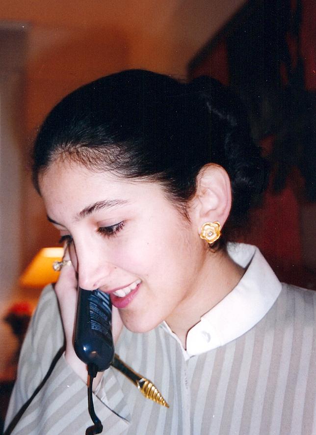 Romana Harfouche
