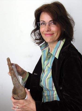 Corinne DEBAINE-FRANCFORT