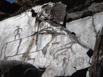 Sarmysh_saj_Petroglyphe