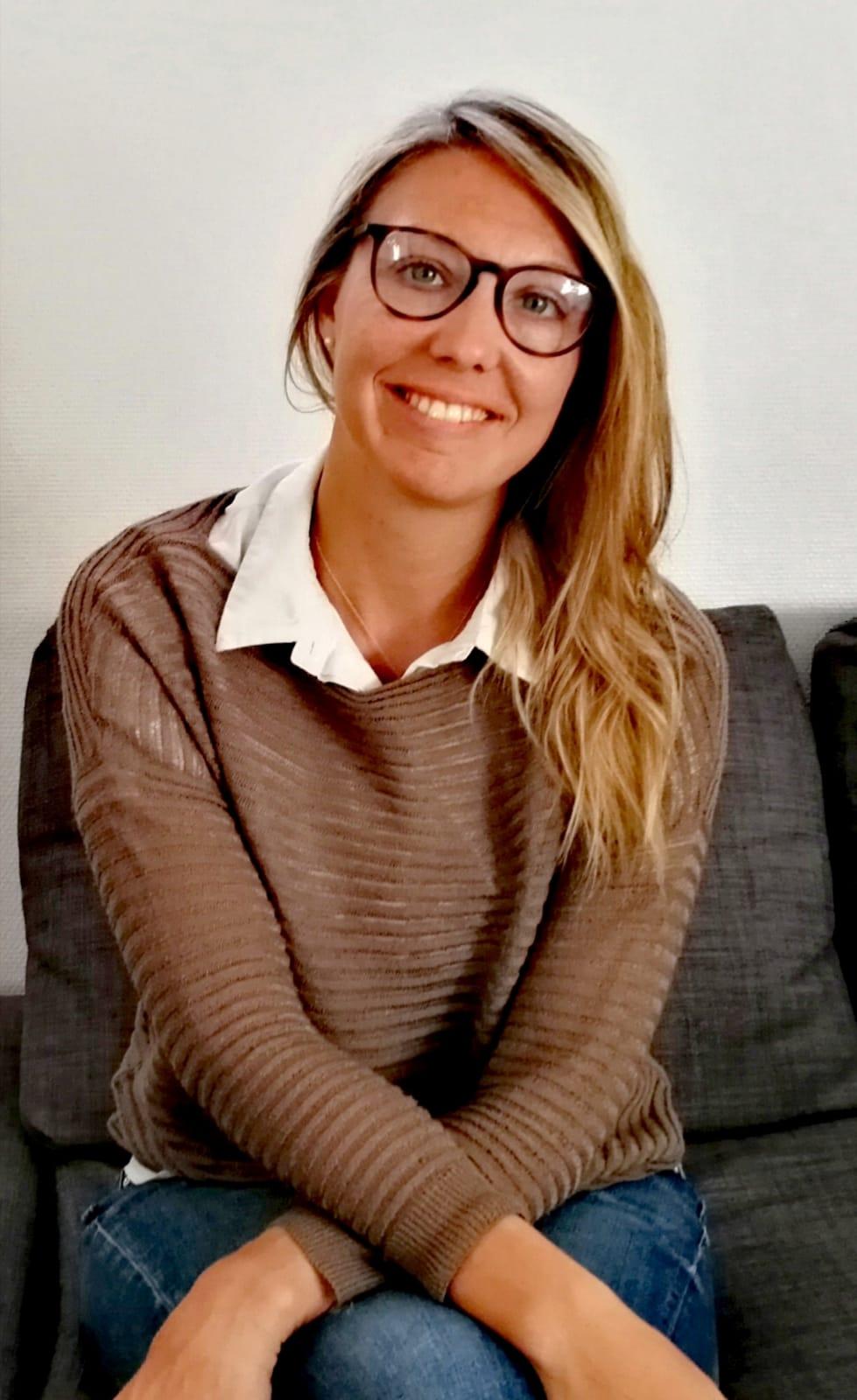 Giulia NICATORE
