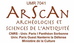 Archéologie de la Gaule dans le Monde Antique (GAMA)