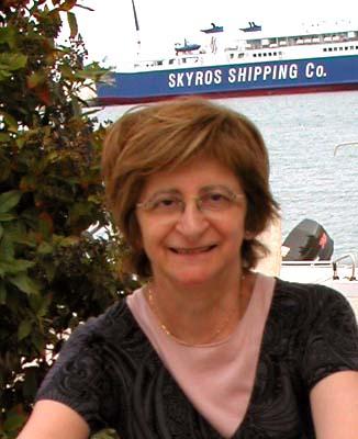 Marie-Christine HELLMANN