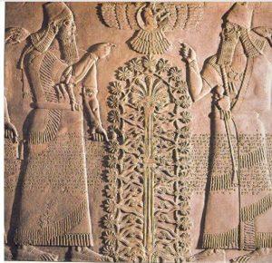 relief-assyrien