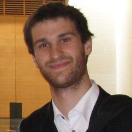 Julien Monerie