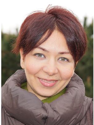 Dima Shammah