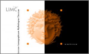 écran d'accueil du site Web LIMC-France