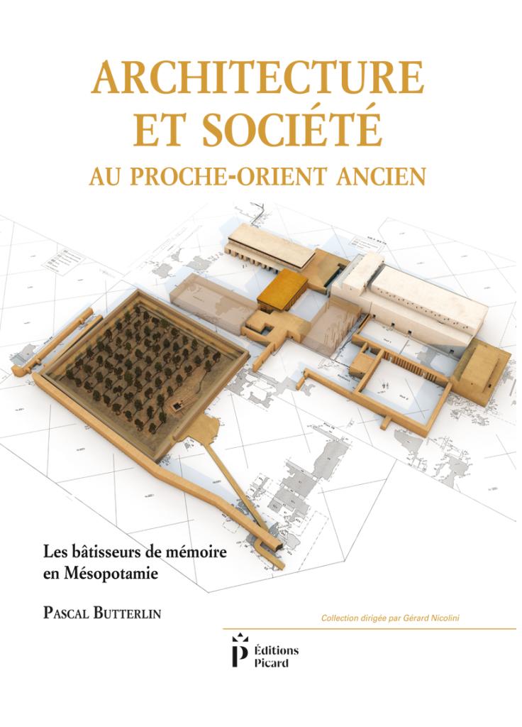 Architecture et société au Proche-Orient ancien