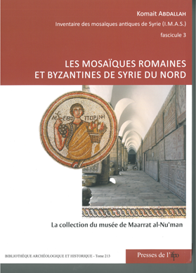 Les mosaîques romaines
