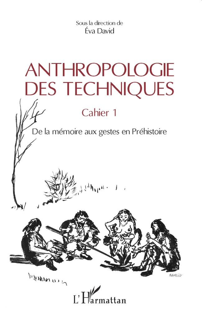 Anthropologie des techniques