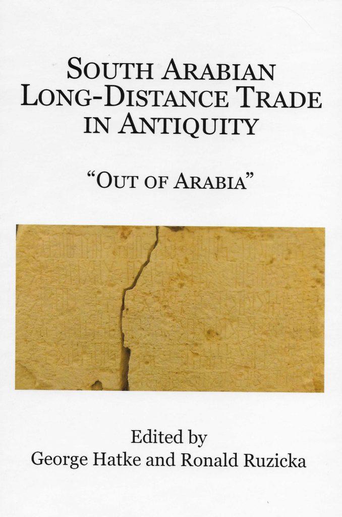 South Arabian Long-Distance